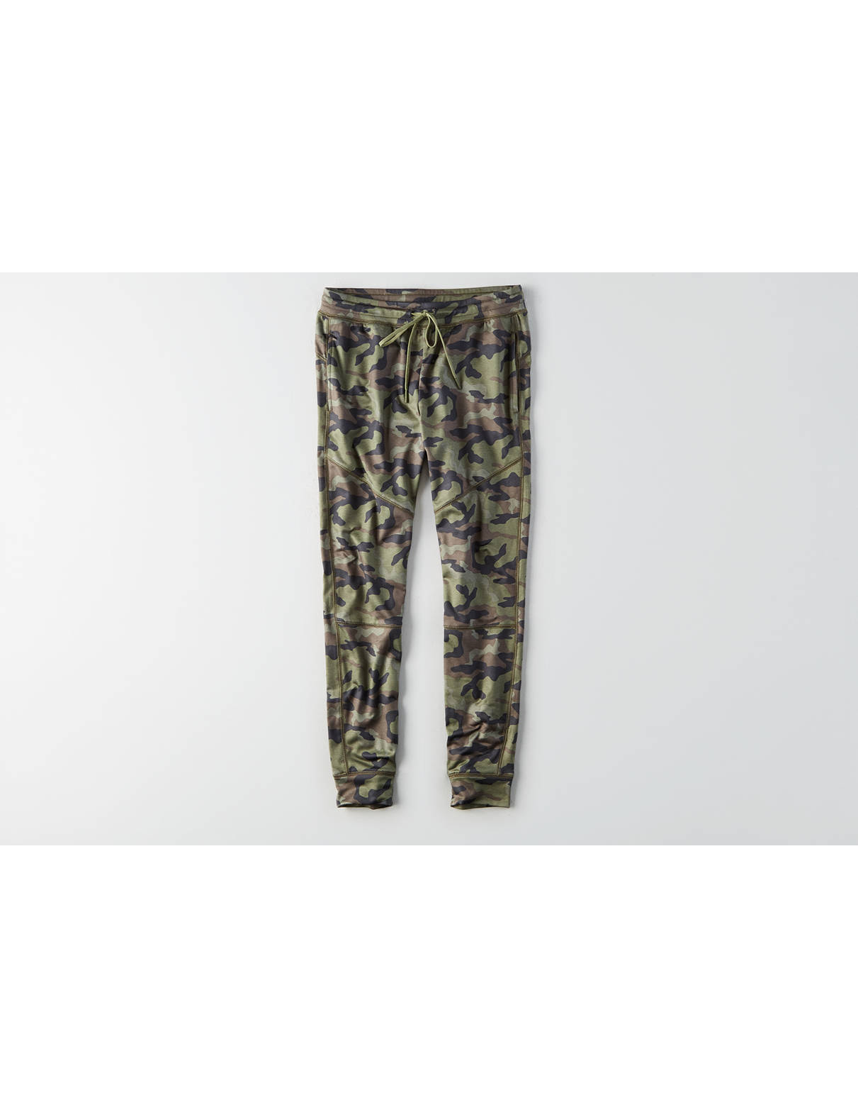 Display product reviews for AEO Jogger