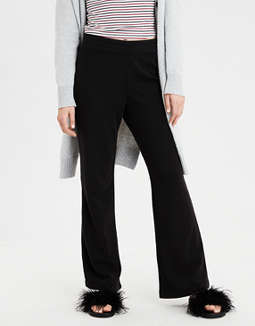 Wide Leg Sweatpant
