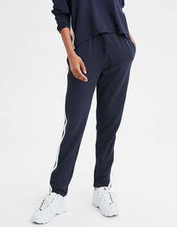 Tapered Sweatpant