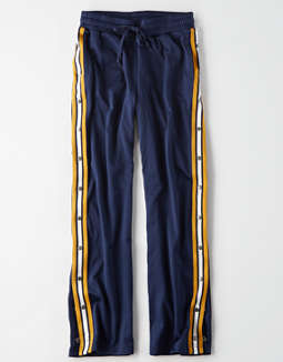 Snap Track Pant