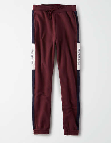 AE Colorblock Jogger