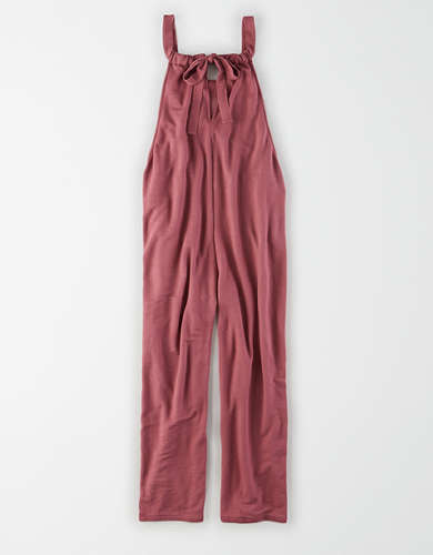 AE Soft Fleece Overall
