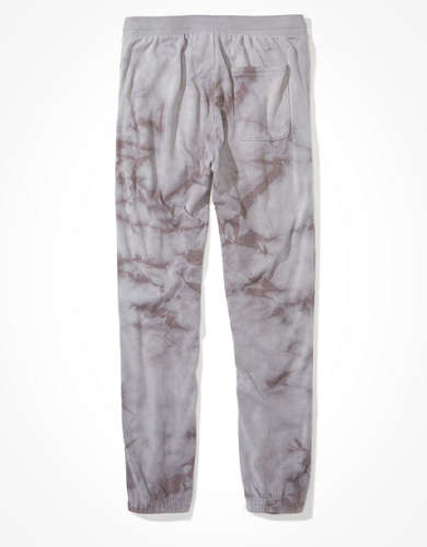 AE High-Waisted Tie Dye Active Jogger