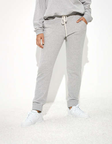 AE Slim Boyfriend Fleece Jogger