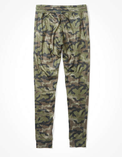 AE High-Waisted Camo Active Jogger