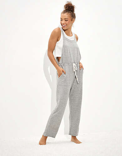 AE Fleece Overall
