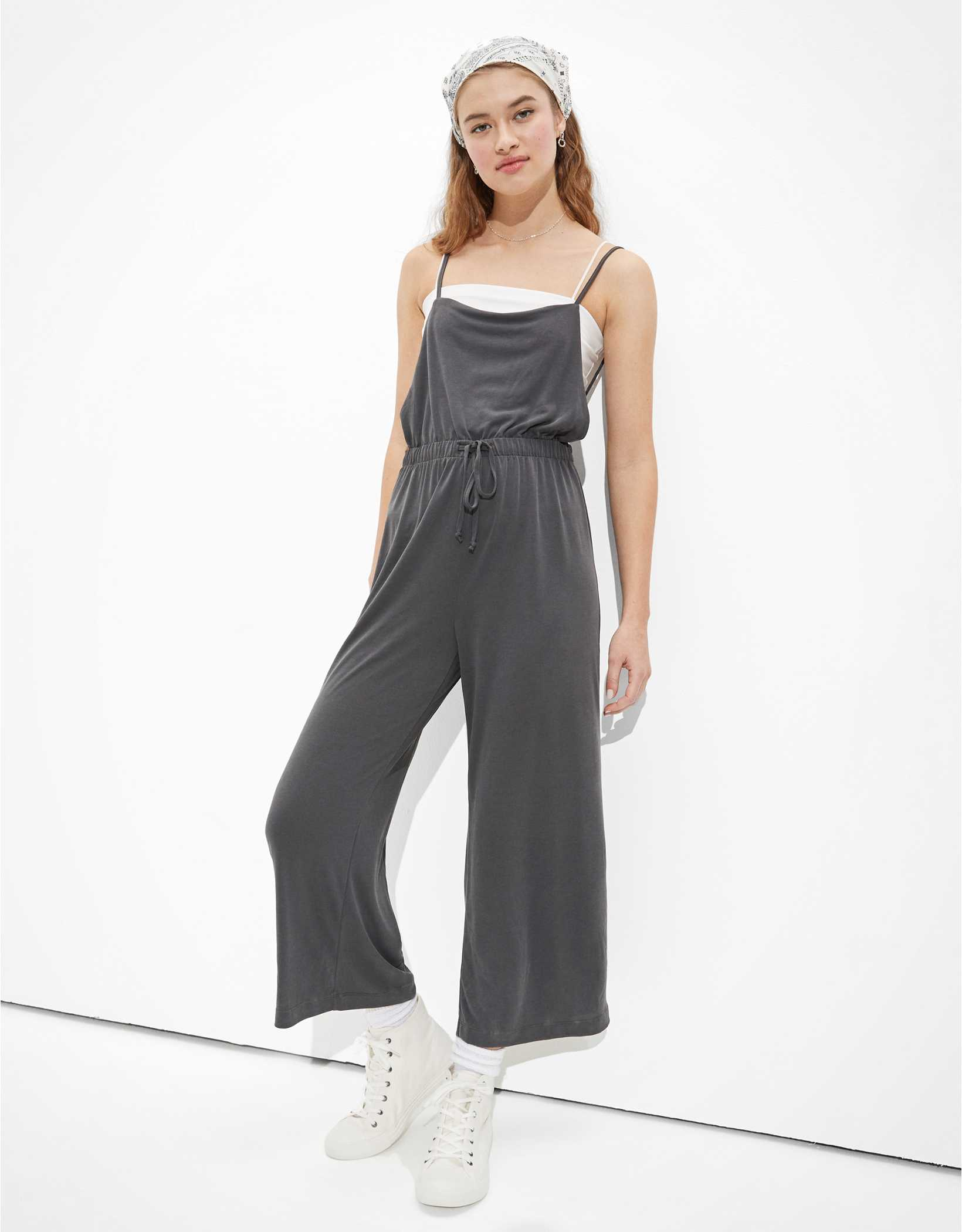 AE Soft Overall
