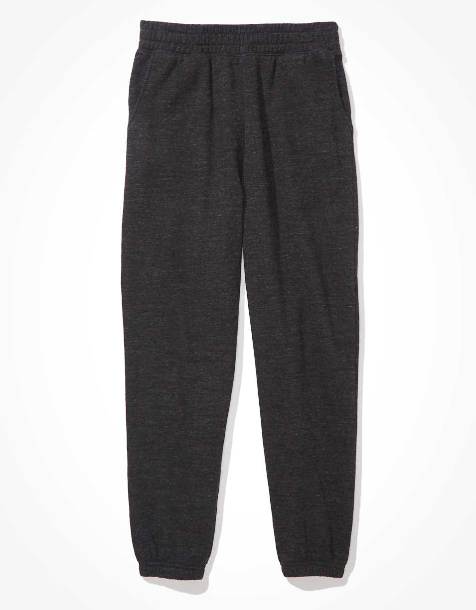 AE Fleece Boyfriend Jogger