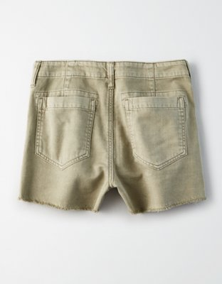 a35ec64f37a8 Shorts for Women: High-Waisted, Mom Shorts & More