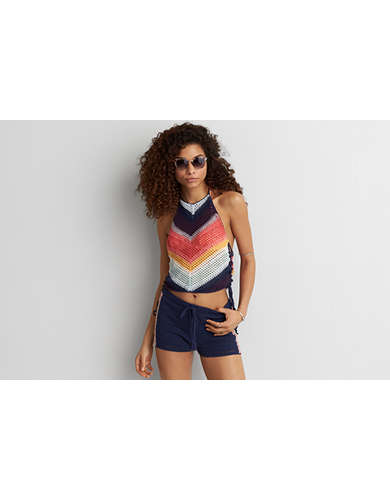 What types of clothing does American Eagle Outfitters sell?