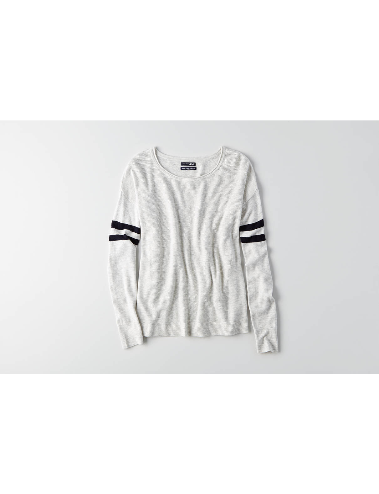 Display product reviews for AEO Ahh-mazingly Soft Easy Sweater