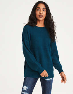 Suéter De Tejido Nube Ae by American Eagle Outfitters