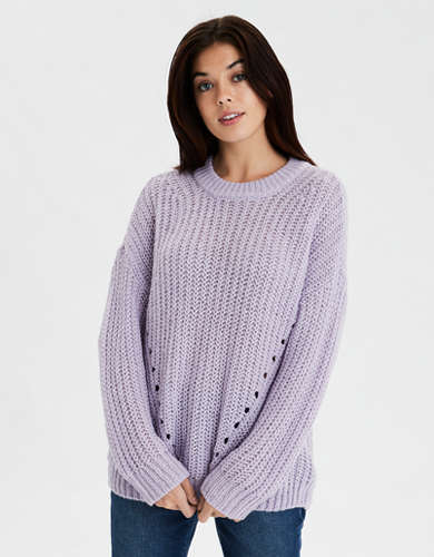 AE Oversized Slouchy Sweater
