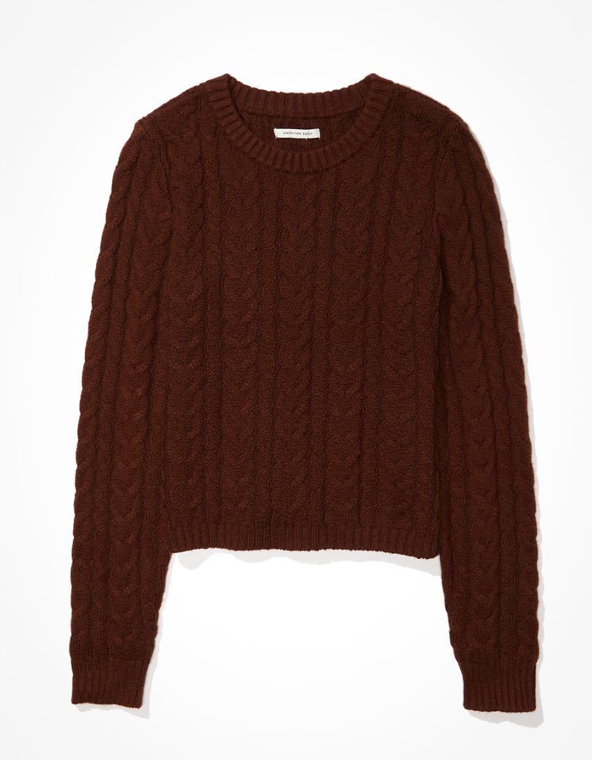 AE High Rise Sweater