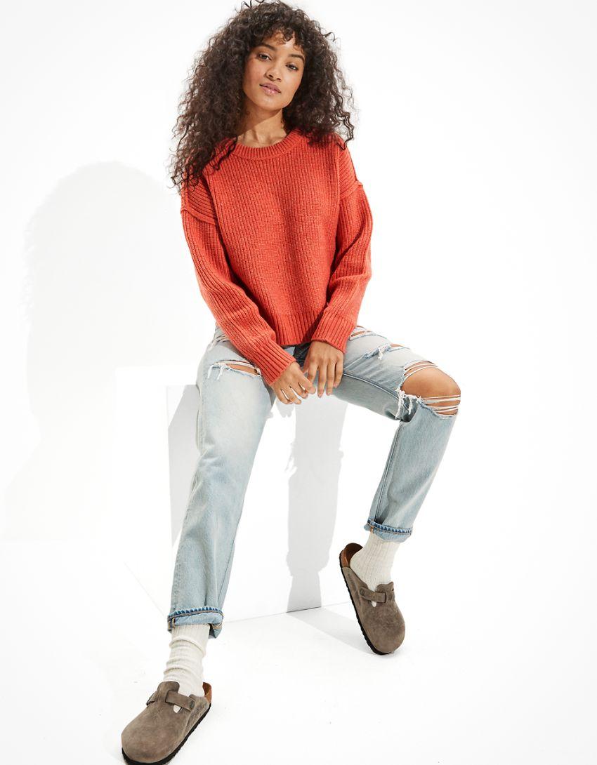AE Snowdrift Sweater