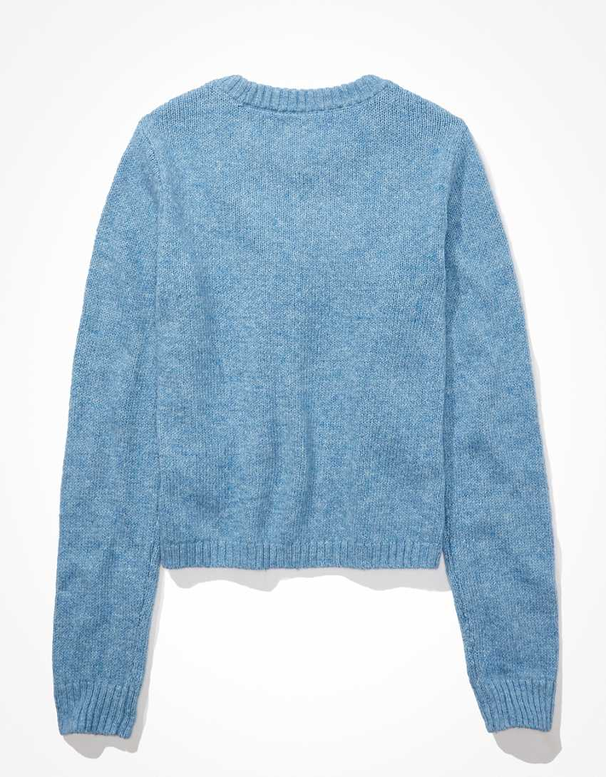 AE High-Rise Sweater