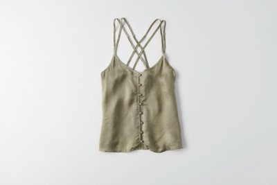 Button Cami