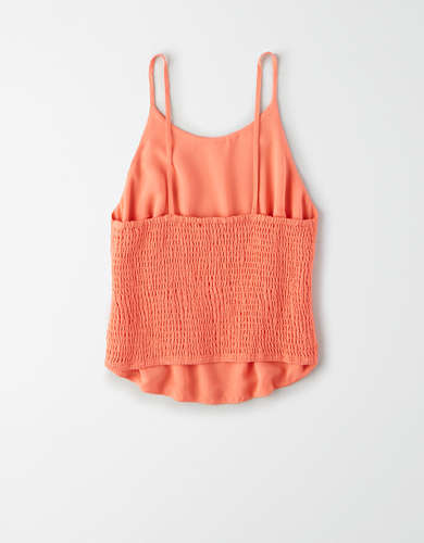 AE High Neck Cami
