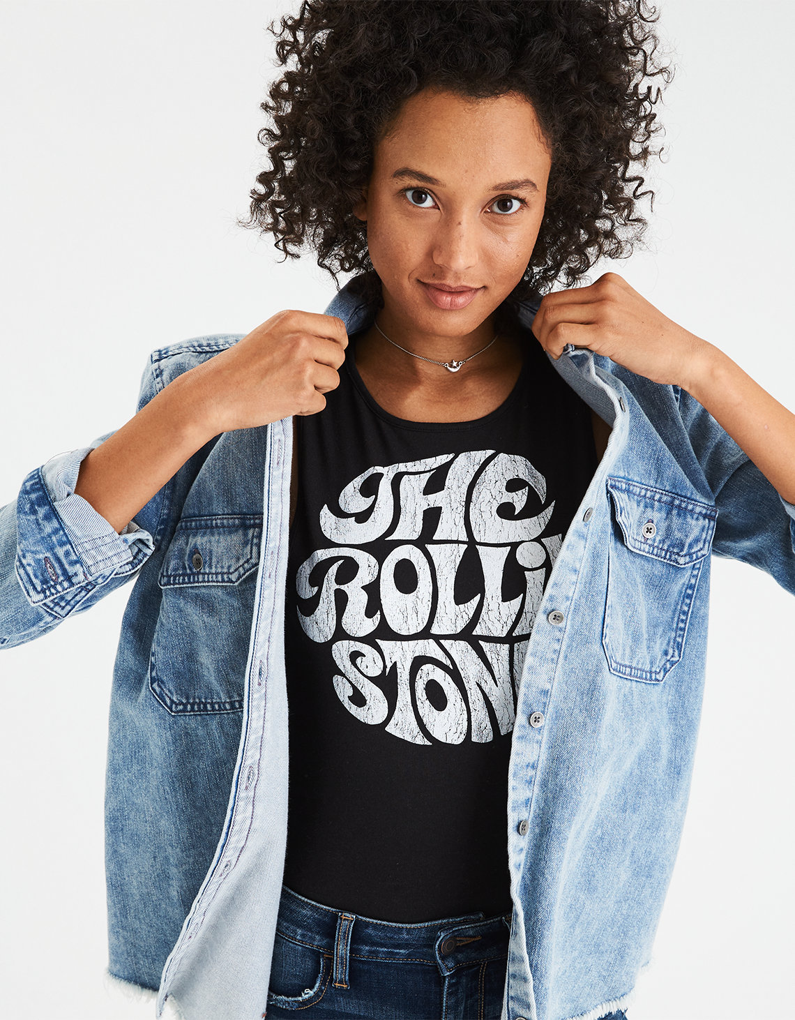 Womens Shirt Jacket | American Eagle Outfitters