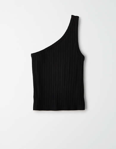 AE One Shoulder Tank Top