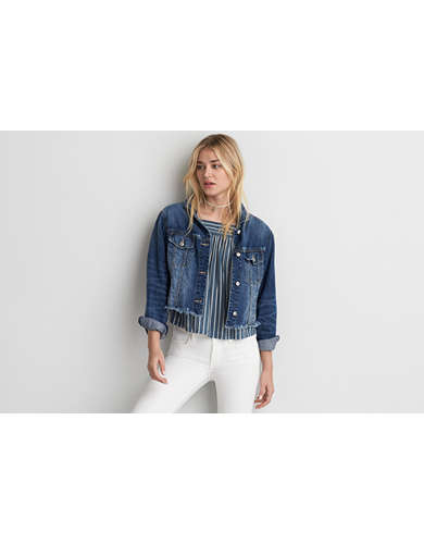 Womens Jacket | American Eagle Outfitters