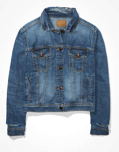 AE Classic Denim Jacket