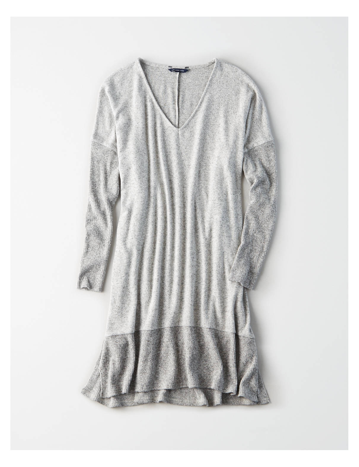 AE Soft & Sexy Plush Shift Dress