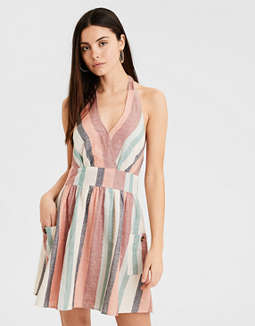 AE Halter Dress