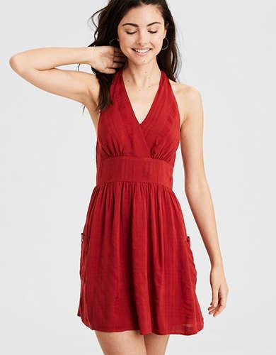 c8e5530e212 AE Ahh-Mazingly Soft Ribbed Bodycon Sweater Dress