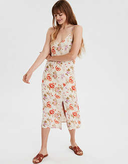 AE Easy Midi Dress