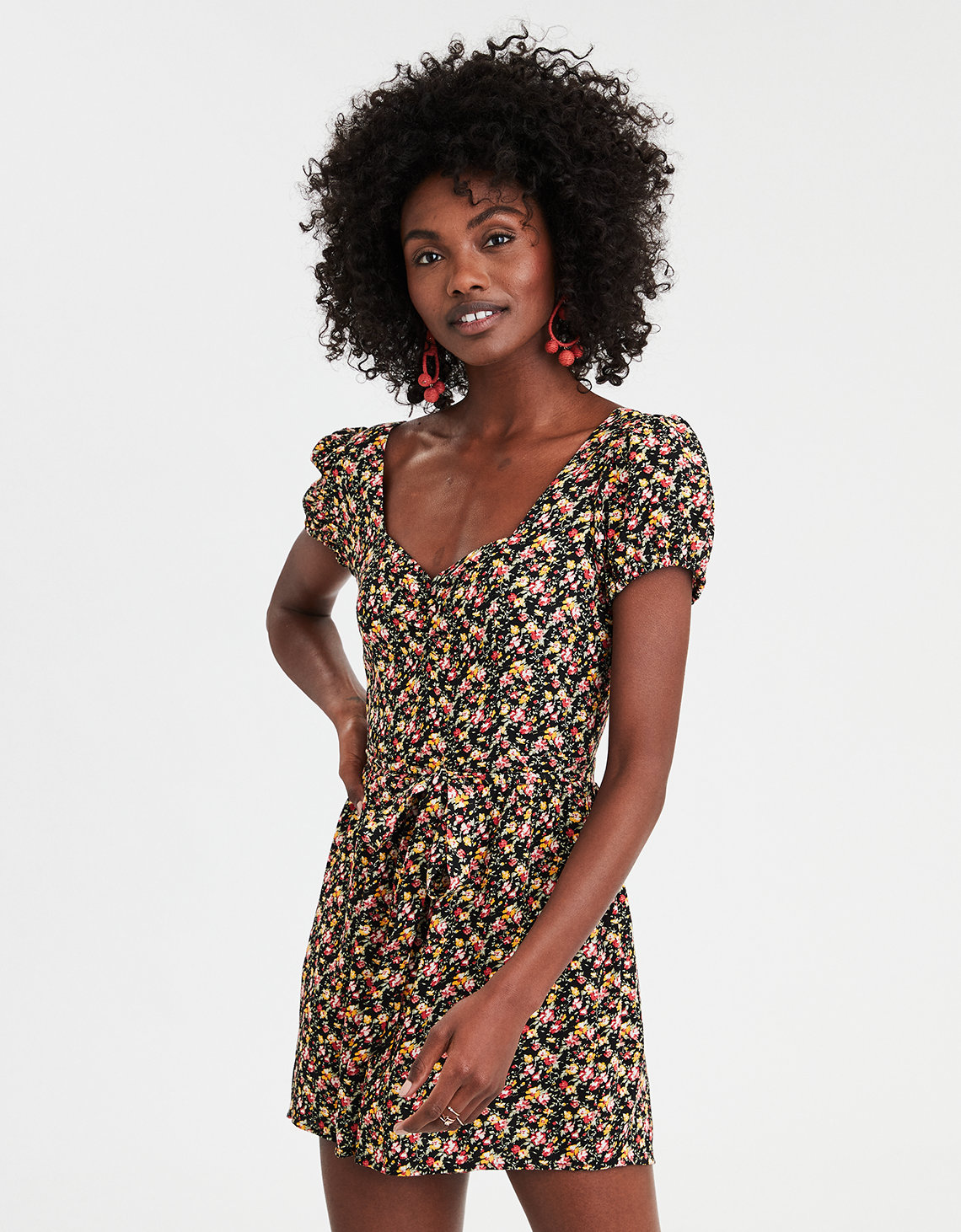 a1109b6b597c AE Sweetheart Romper. Placeholder image. Product Image