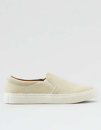 AEO Perforated Sneaker