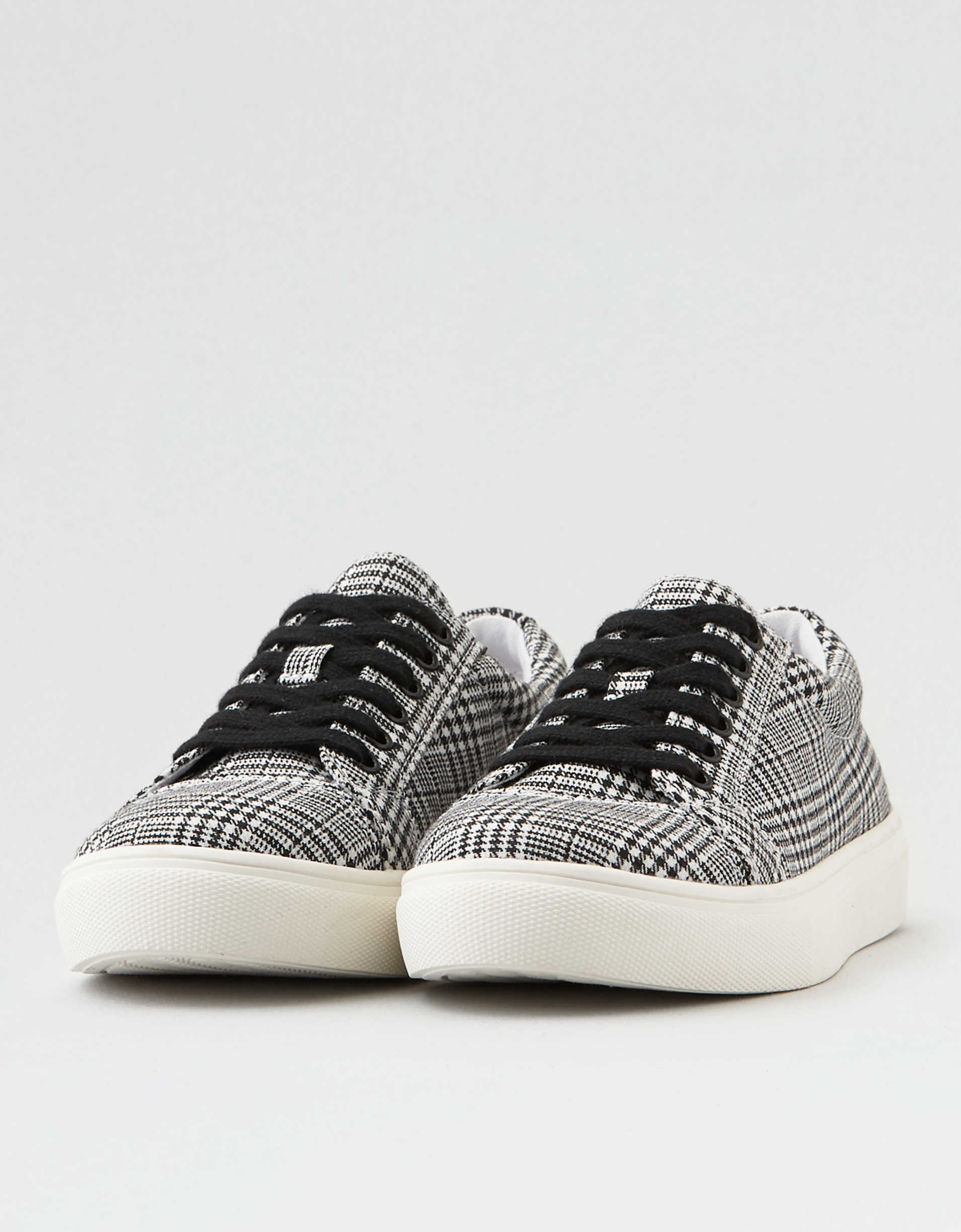 AE Houndstooth Sneaker