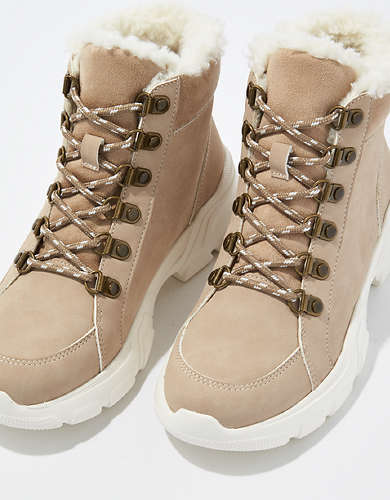 AE Hiker High Top Sneaker