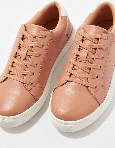 AE Lace-Up Cupsole Sneaker