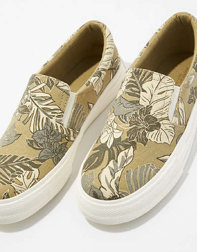 AE Tropical Slip-On Sneaker
