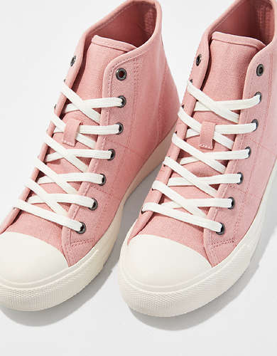 AE High-Top Sneaker