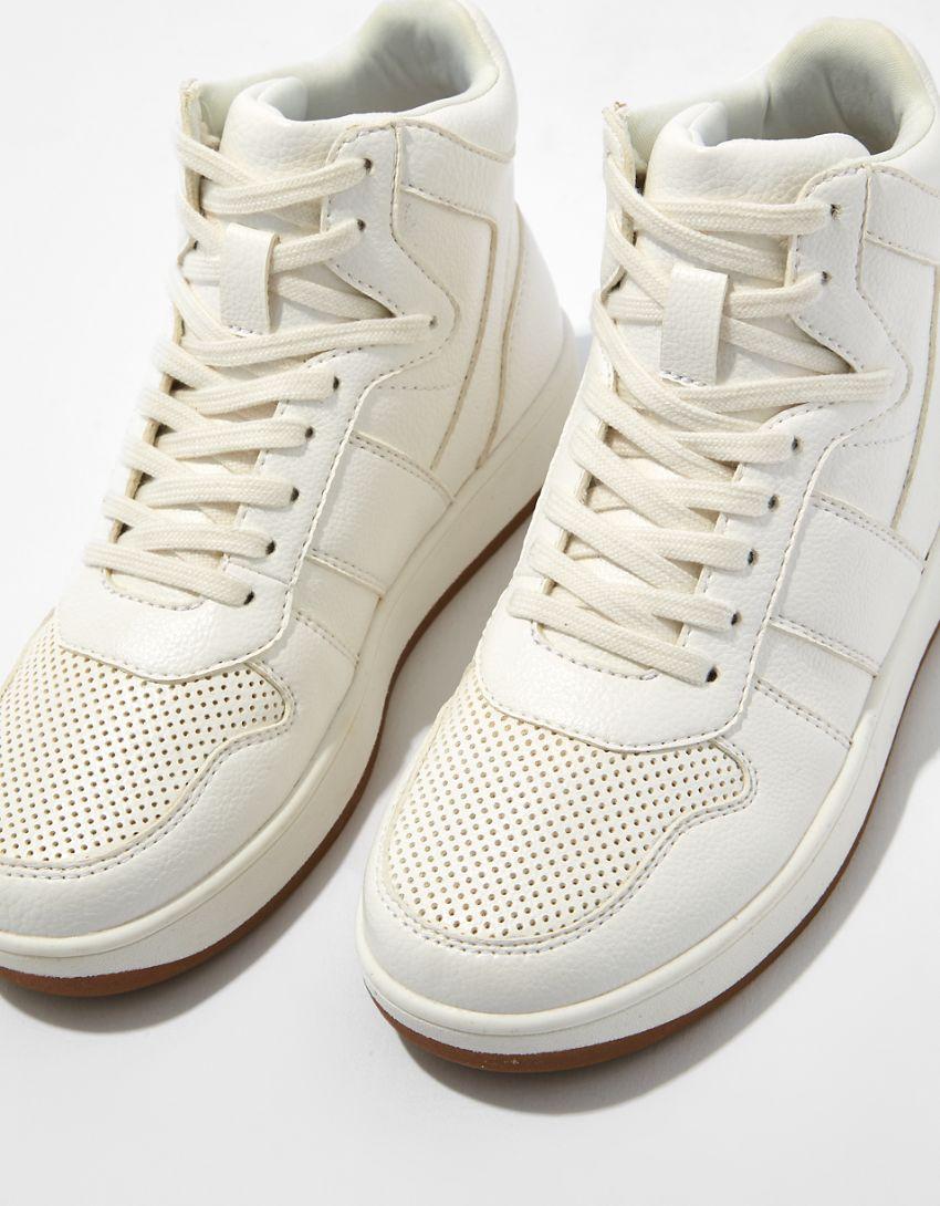 AE Vintage High-Top Sneaker