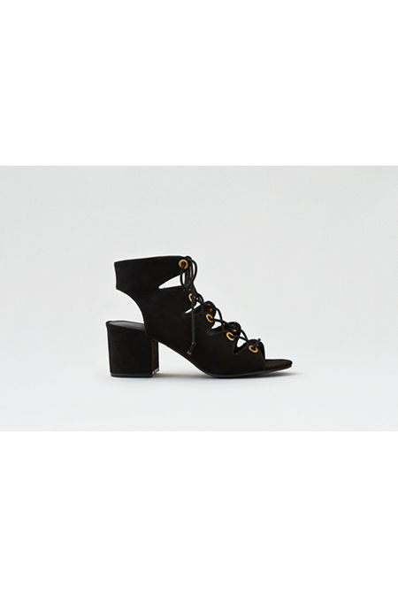 AE Chunky Heel Sandal