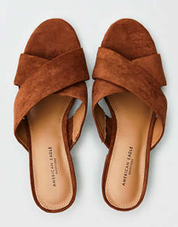 AEO X-Band Block Heel