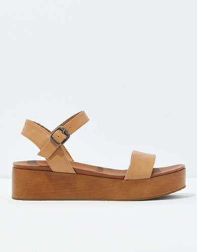 AE Faux Wood Flatform