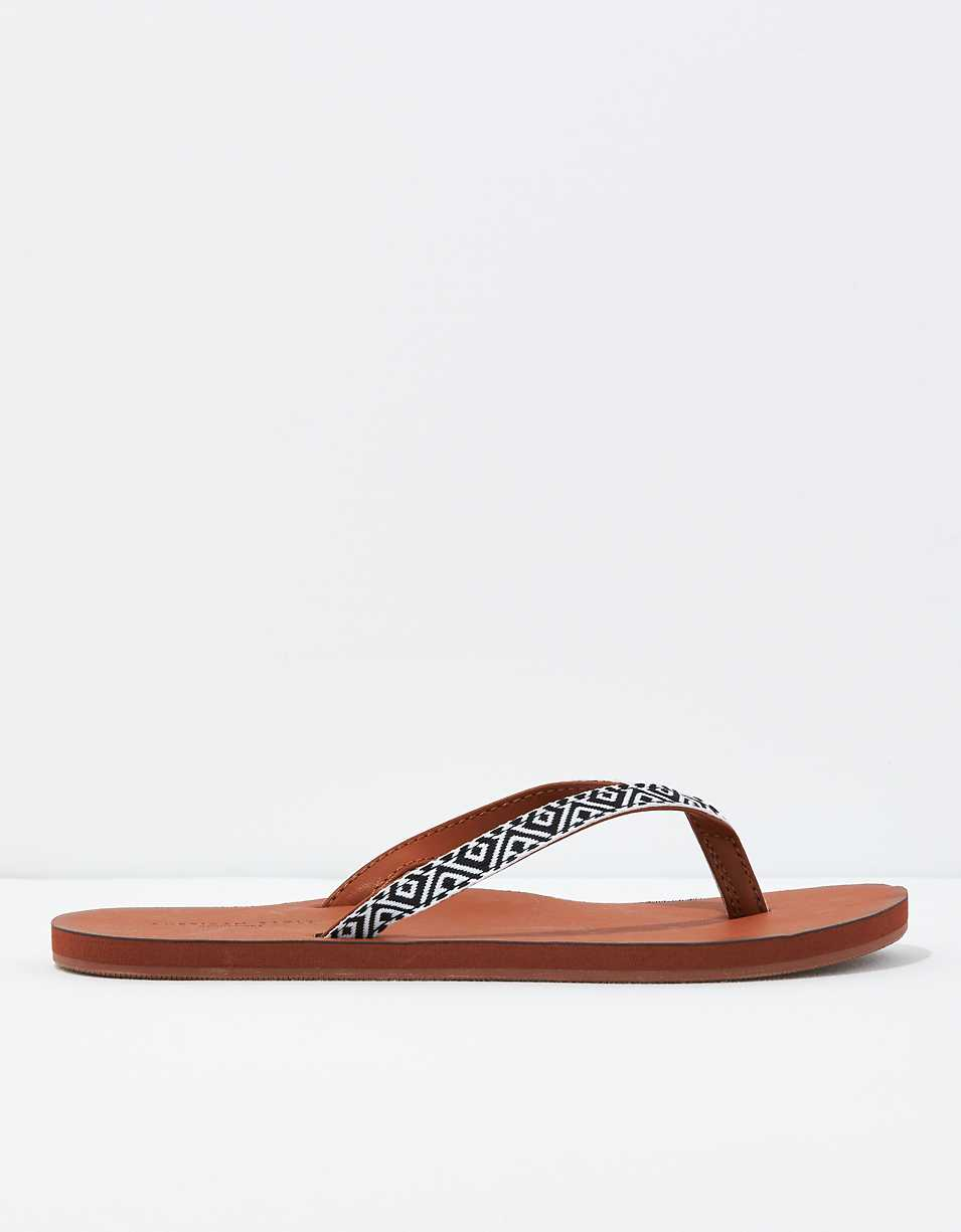 AE Friendship Flip Flop