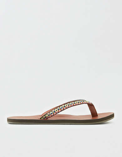 AEO Friendship Flip Flop