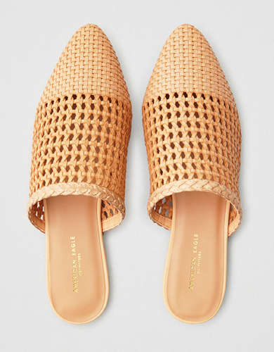 AEO Pointed Toe Mule