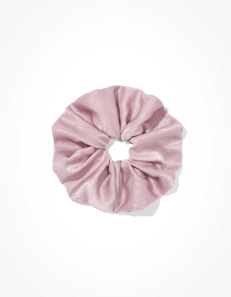 AEO XL Sheer Scrunchie