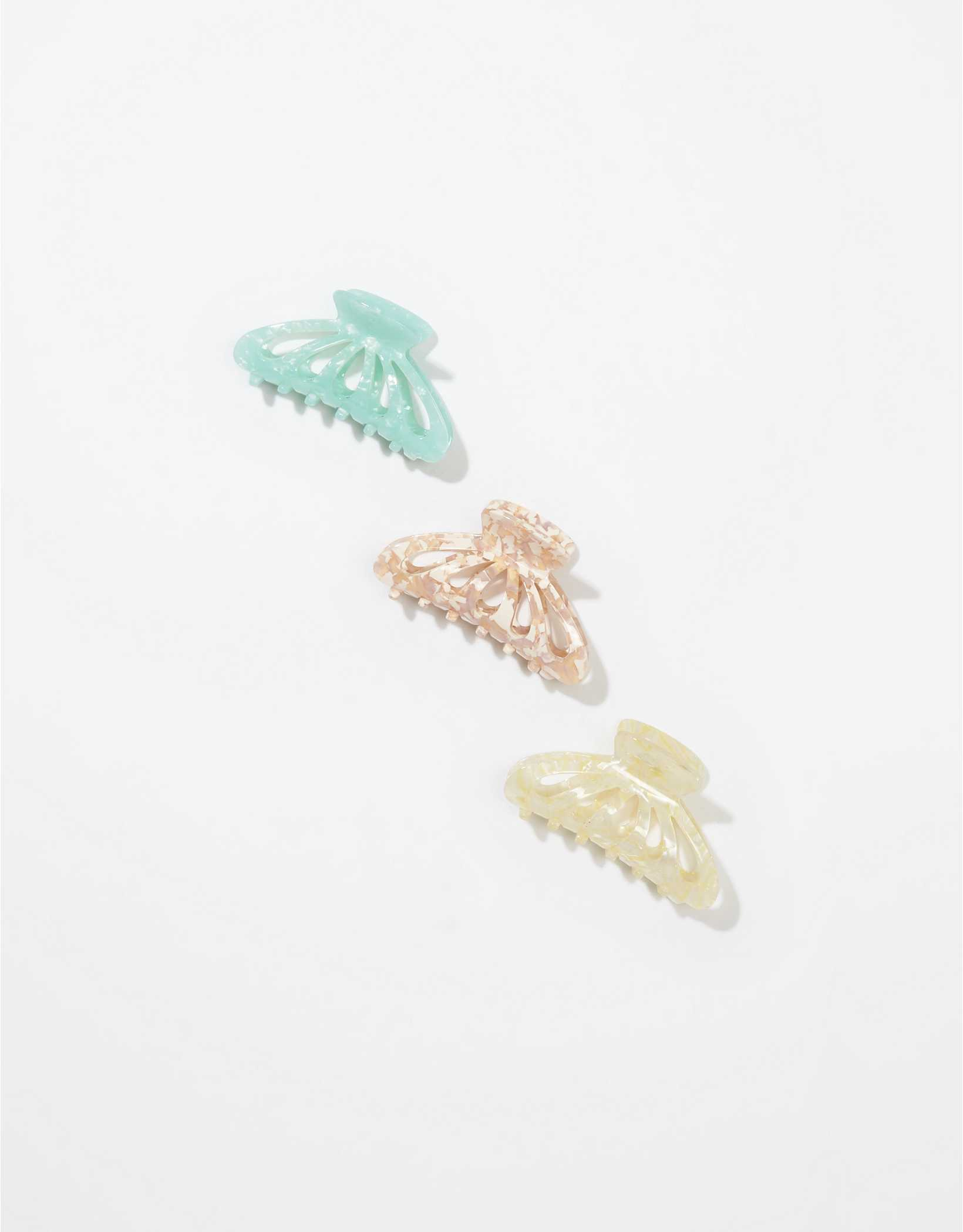 AEO Claw Clips 3-Pack