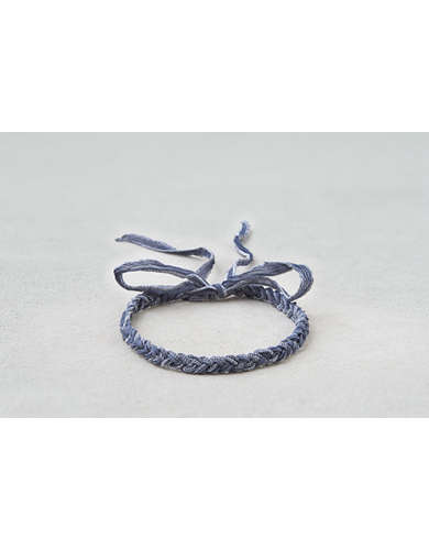 AEO Blue Braided Headband  - Buy One Get One 50% Off