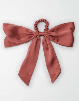 Aeo Bow Hair Tie by American Eagle Outfitters