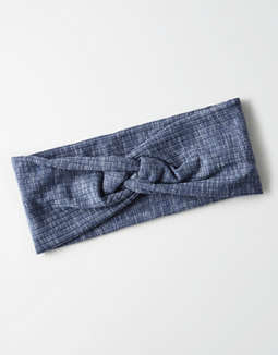 AEO Twist Soft Headband