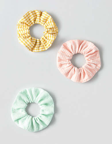 AEO Scrunchie 3-Pack -